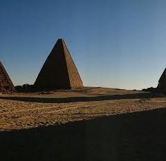 Adentrándonos en Sudán