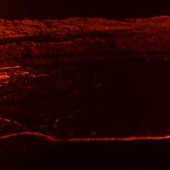 Danakil. Las puertas del Averno